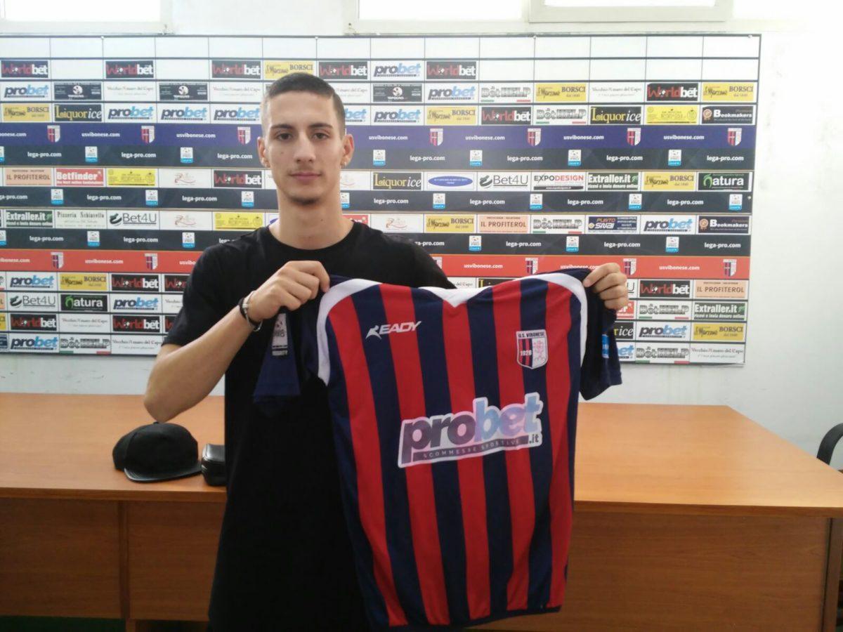 Giovanni Lettieri rimane a Vibo immagine 3879 US Vibonese Calcio