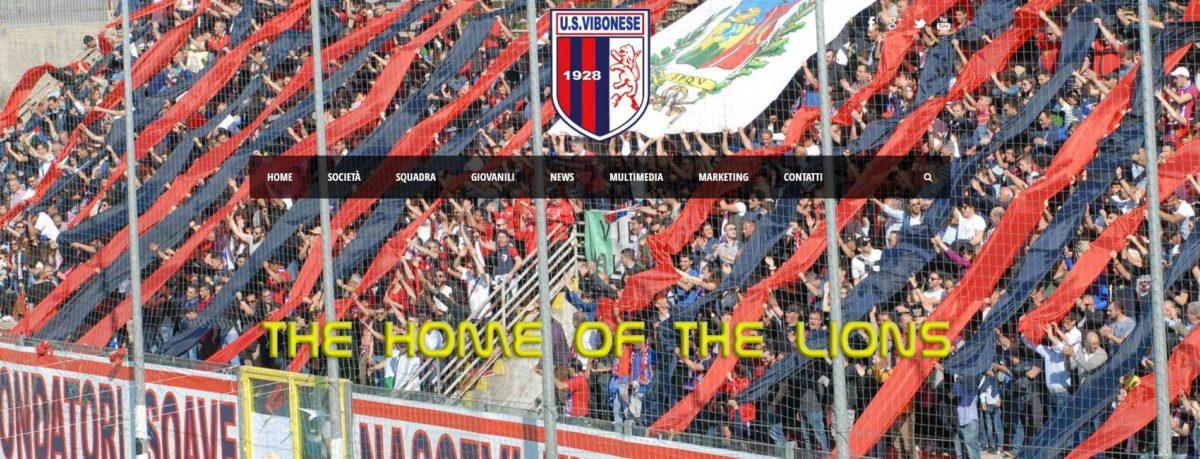 Il sito della Vibonese cambia volto immagine 4378 US Vibonese Calcio