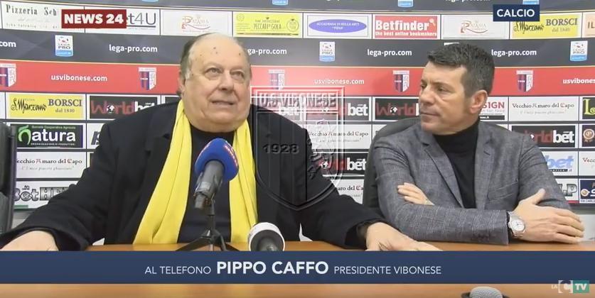 Vibonese, il ricorso Figc e Lega Pro è inammissibile immagine 4572 US Vibonese Calcio
