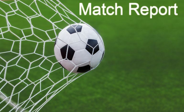 Vibonese - Matera 1-0: Match Report immagine 5870 US Vibonese Calcio