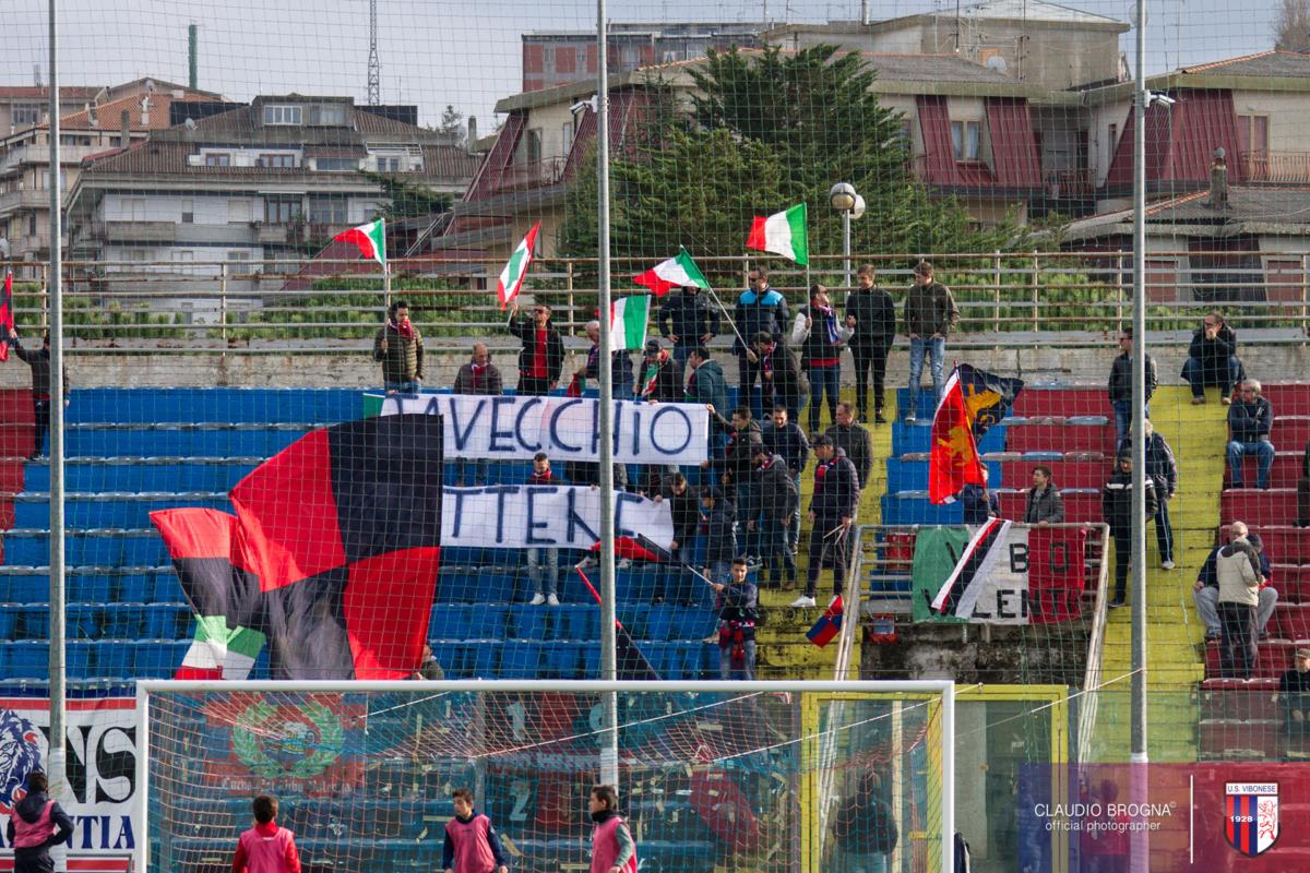 Vibonese - Palmese 3-1: Le foto immagine 6277 US Vibonese Calcio