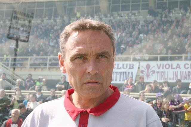 Nevio Orlandi è il nuovo allenatore immagine 6133 US Vibonese Calcio