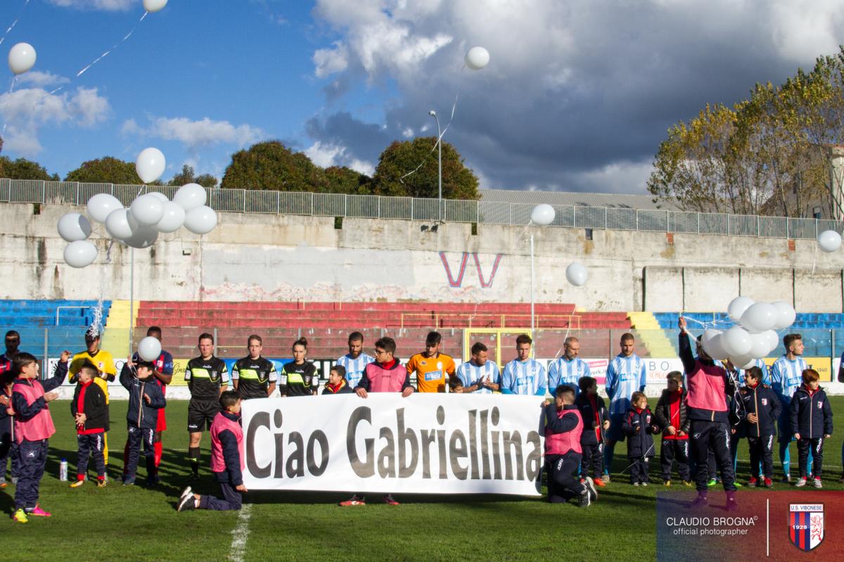 Vibonese - Ebolitana 3-1: Le foto immagine 6822 US Vibonese Calcio