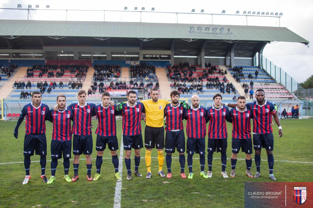 Vibonese - Sancataldese 2-1: Le foto immagine 7113 US Vibonese Calcio
