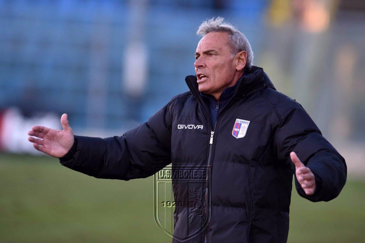 Verso Casertana – Vibonese, -1: le impressioni di Mister Orlandi alla vigilia immagine 7247 US Vibonese Calcio