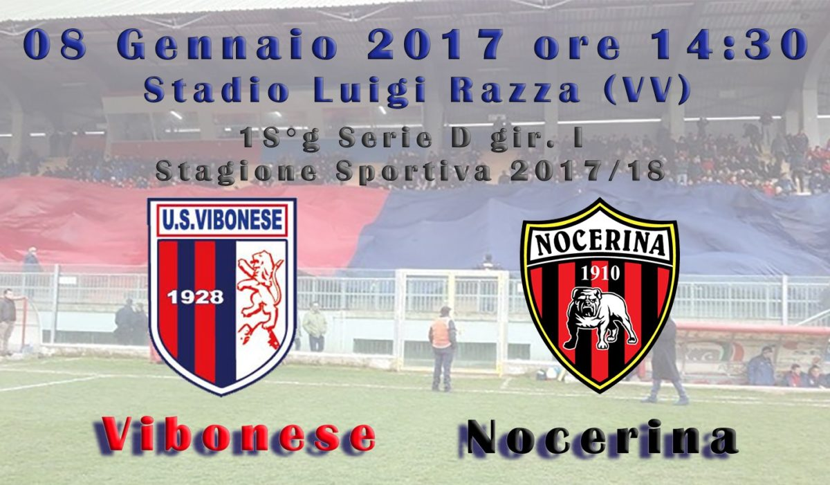 Vibonese - Nocerina 1-0 immagine 7134 US Vibonese Calcio