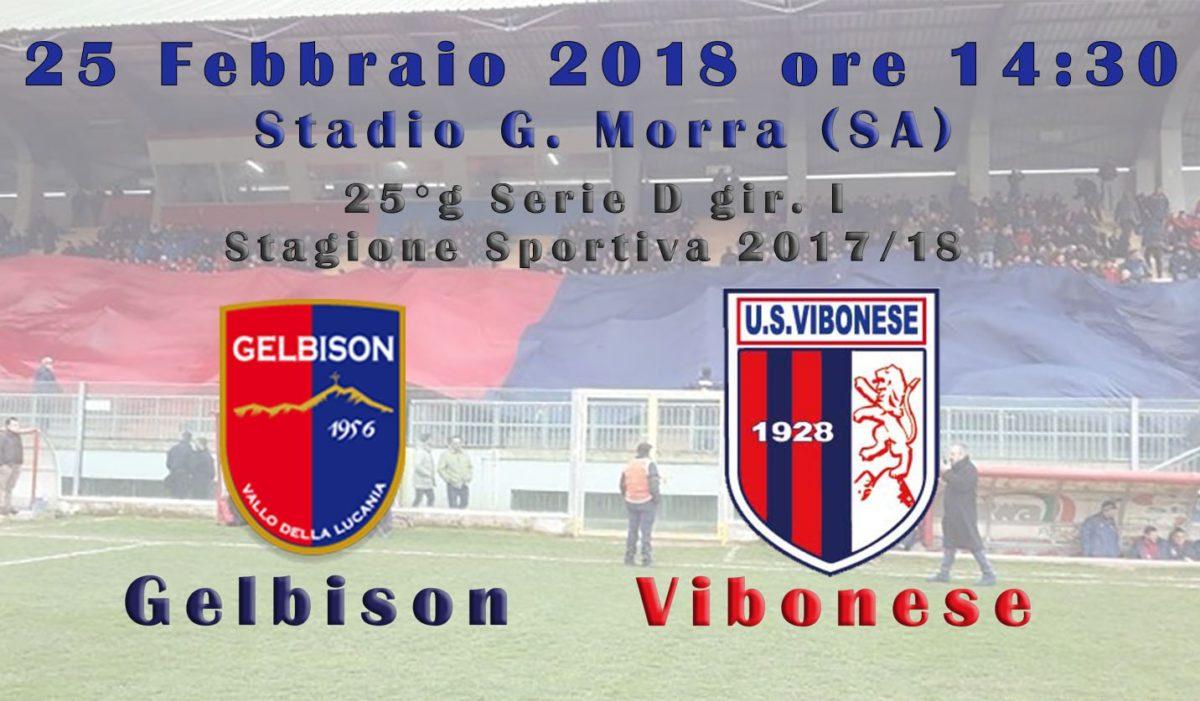 Gelbison - Vibonese 1-1 immagine 7497 US Vibonese Calcio