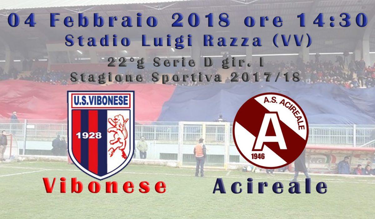 Vibonese - Acireale 1-1 immagine 7279 US Vibonese Calcio