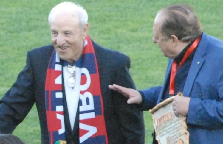 La Vibonese ricorda Salvatore Lico immagine 7658 US Vibonese Calcio