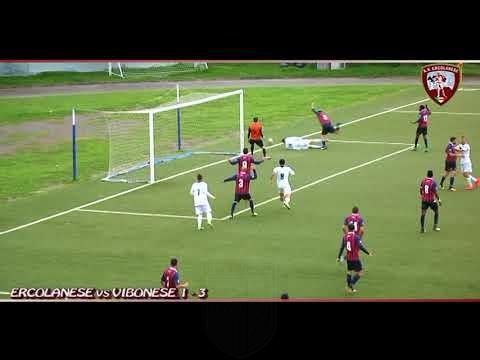 Ercolanese - Vibonese 1-3: Il video della partita immagine 7650 US Vibonese Calcio