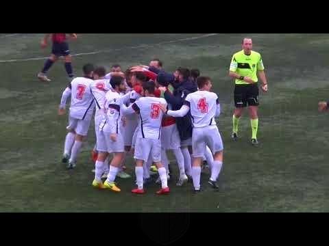 Gelbison - Vibonese 1-1: Video della partita immagine 7599 US Vibonese Calcio