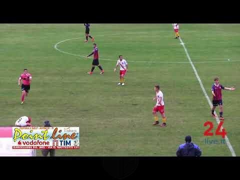 Igea Virtus - Vibonese 0-1: Il video della partita immagine 7607 US Vibonese Calcio