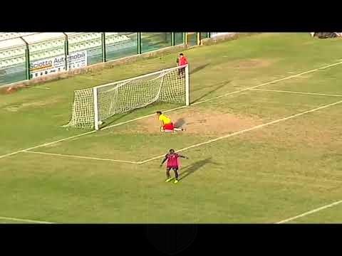 Messina - Vibonese 0-5: Il video della partita immagine 7624 US Vibonese Calcio