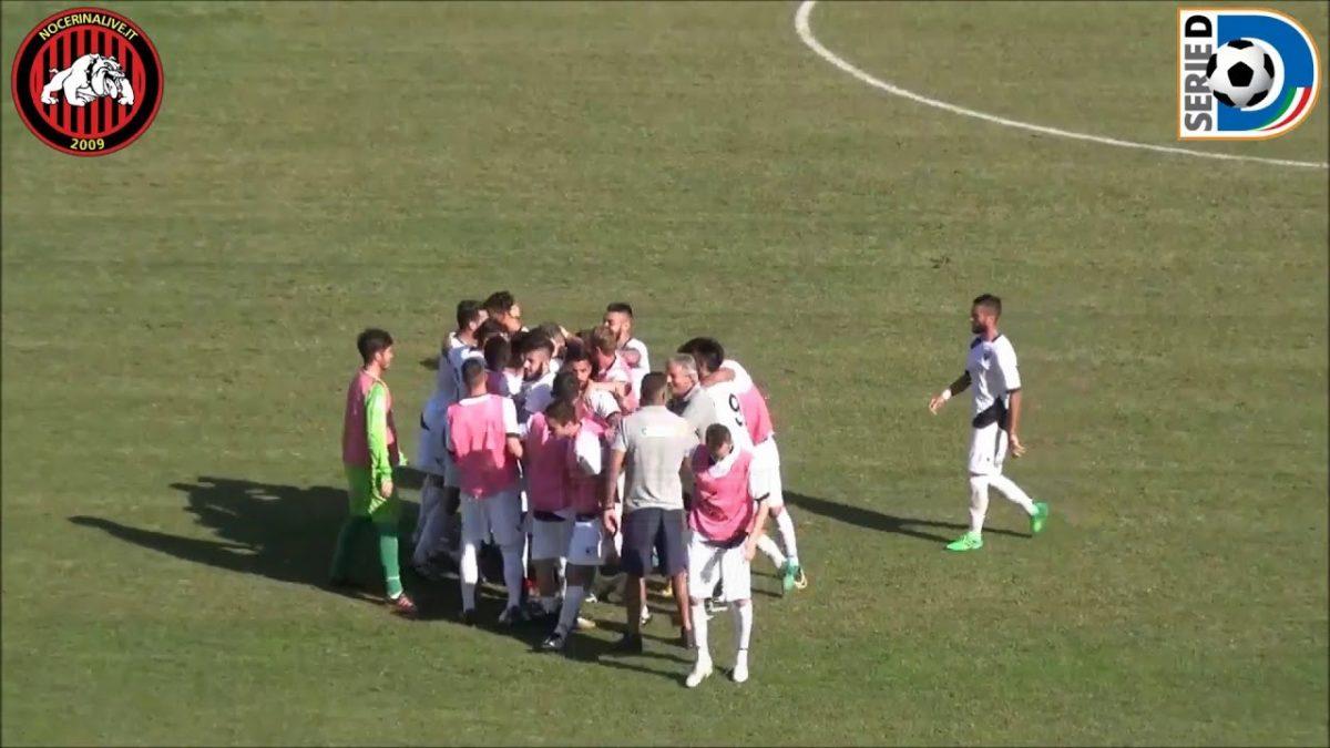 Nocerina - Vibonese 1-0: Il video della partita immagine 7616 US Vibonese Calcio