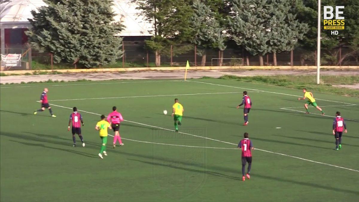 Palazzolo - Vibonese 1-1: Il video della partita immagine 7610 US Vibonese Calcio