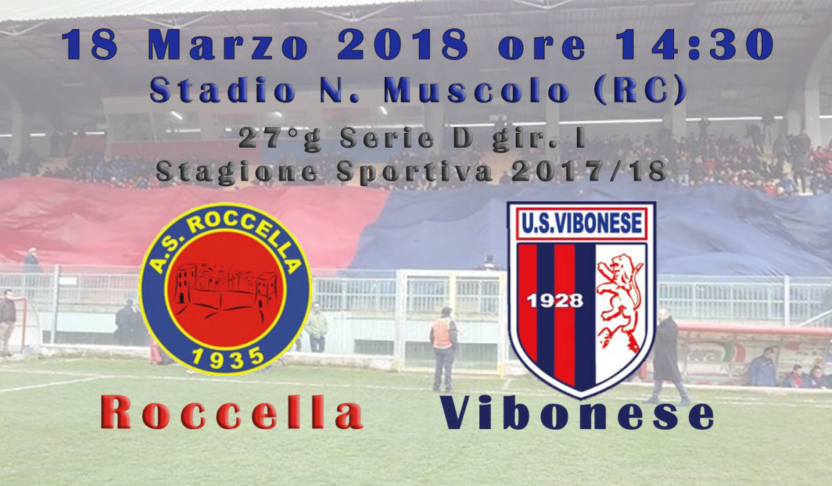 Roccella - Vibonese 0-4 immagine 7579 US Vibonese Calcio