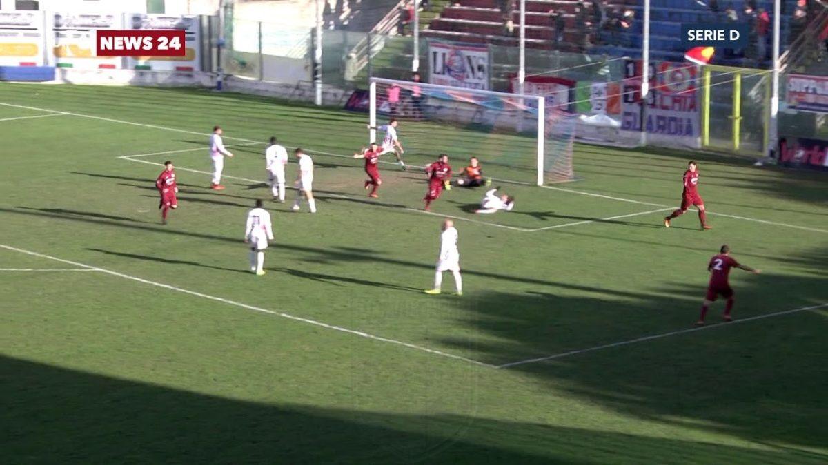 Vibonese - Acireale 1-1: Il video della partita immagine 7601 US Vibonese Calcio