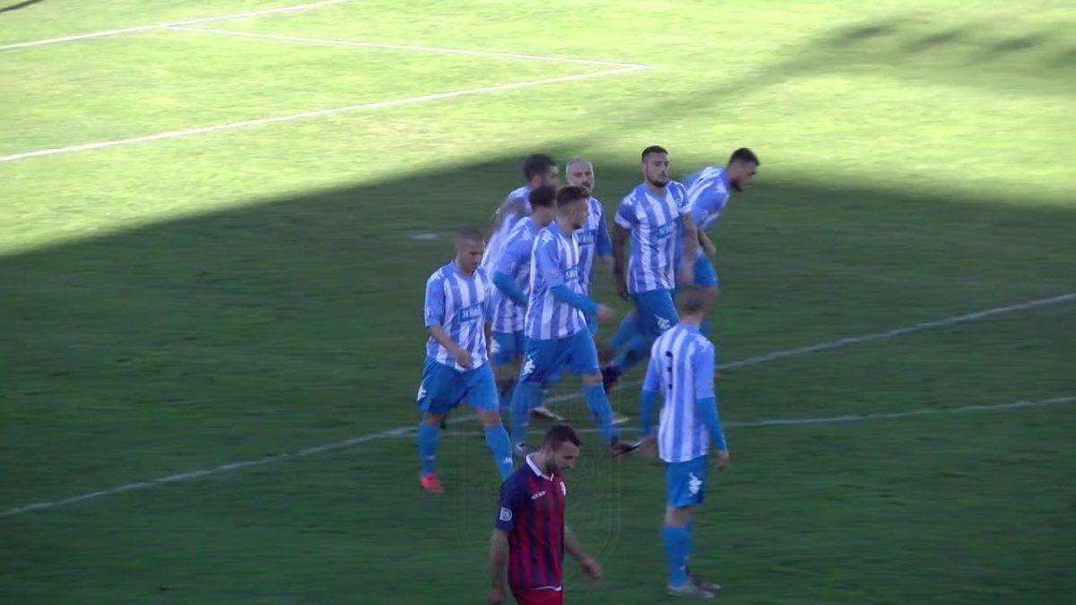 Vibonese - Ebolitana 3-1: Il video della partita immagine 7606 US Vibonese Calcio
