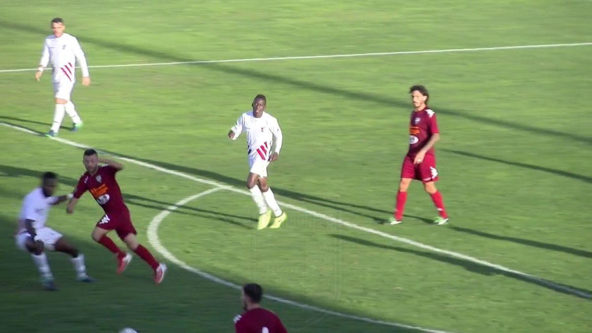 Vibonese - Ercolanese 2-2: Il video della partita immagine 7611 US Vibonese Calcio