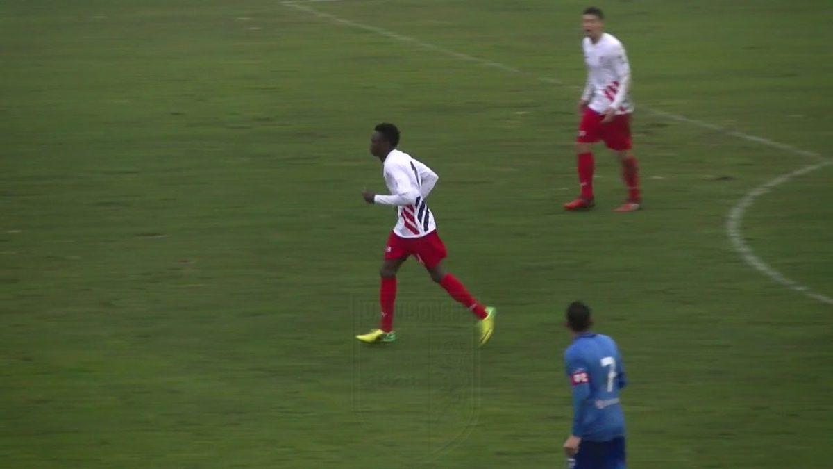 Vibonese - Gela 1-0: Il video della partita immagine 7603 US Vibonese Calcio