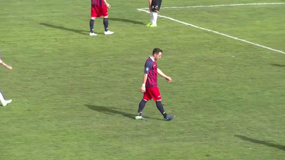 Vibonese - Messina 2-0: Video della partita immagine 7597 US Vibonese Calcio