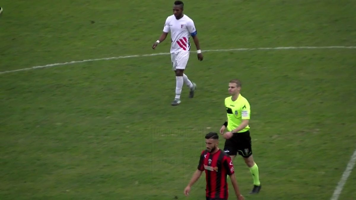 Vibonese - Nocerina 1-0: Il video della partita immagine 7604 US Vibonese Calcio