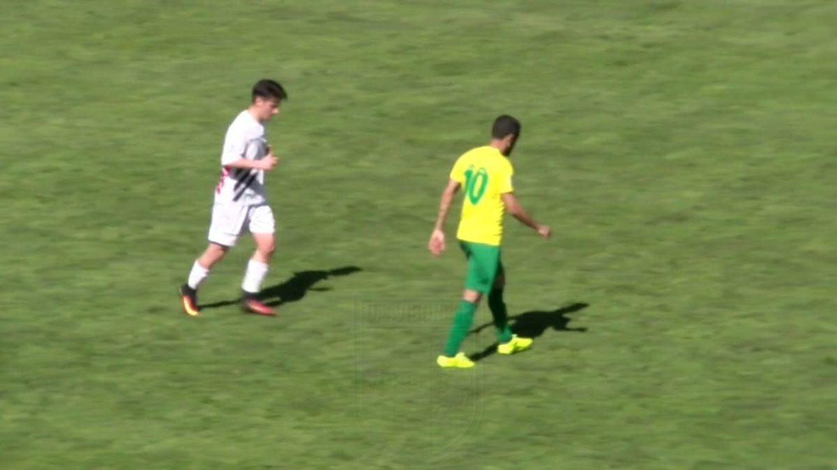 Vibonese - Palazzolo: Il video della partita immagine 7697 US Vibonese Calcio