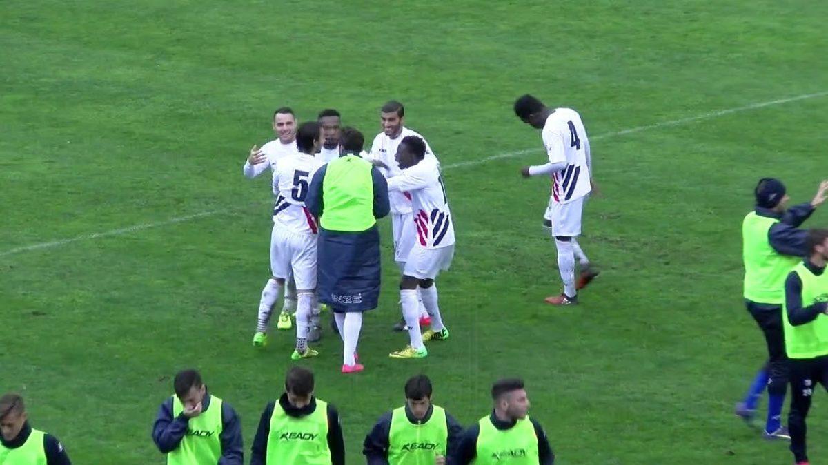 Vibonese-Palmese 3-1: Il video della partita immagine 7609 US Vibonese Calcio