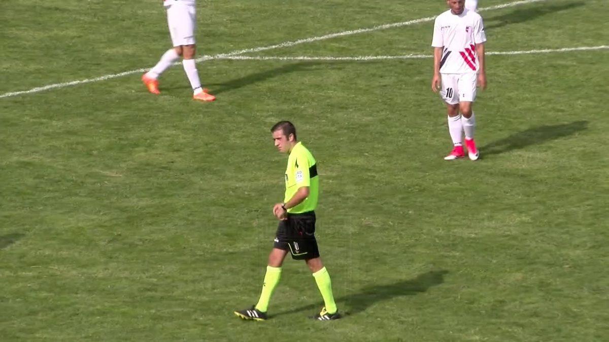 Vibonese - Portici 2-0: Il video della partita immagine 7600 US Vibonese Calcio