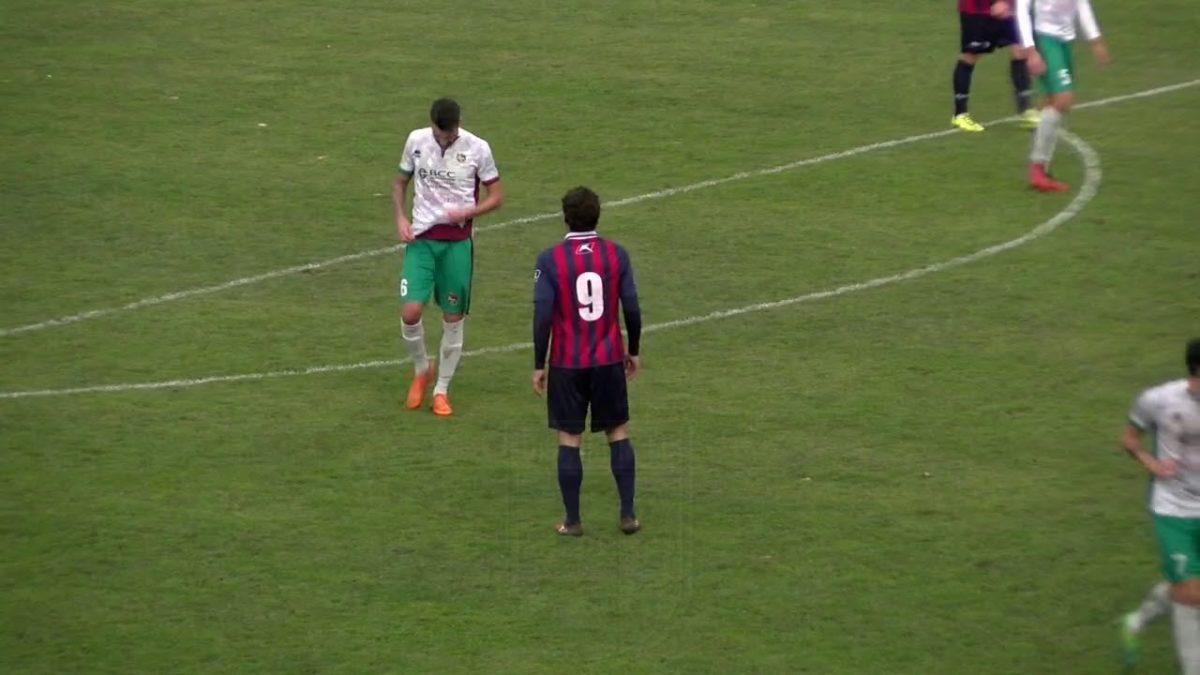 Vibonese-Sancataldese 2-1: Il video della partita immagine 7605 US Vibonese Calcio