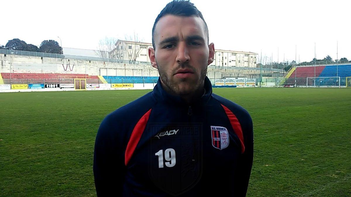 Video-Intervista a Gabriele Franchino immagine 7625 US Vibonese Calcio