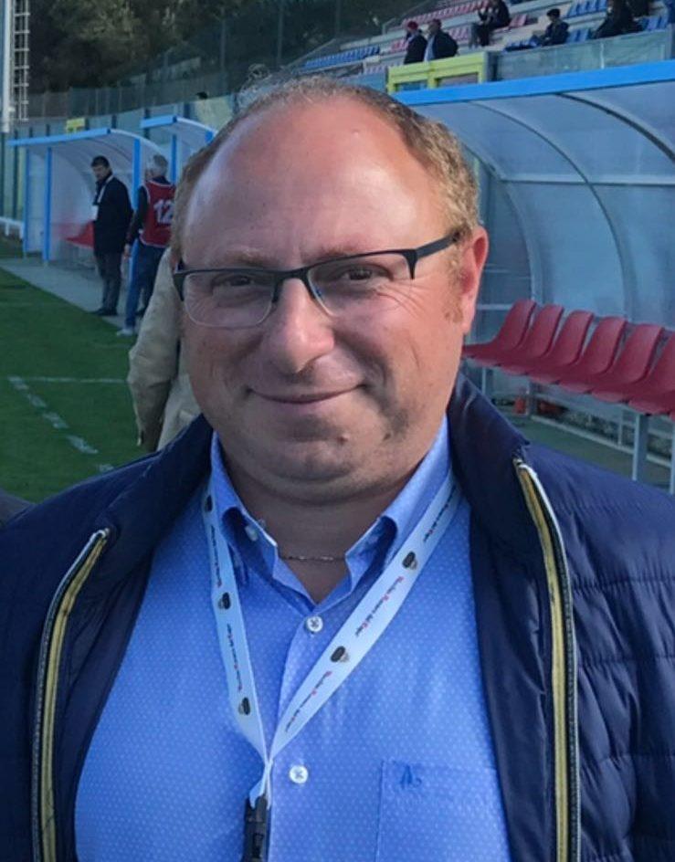 Tanti auguri a Roberto Russo immagine 7797 US Vibonese Calcio