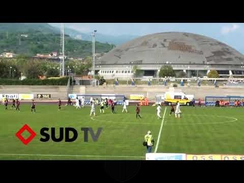Ebolitana - Vibonese 1-3: Il video della partita immagine 7789 US Vibonese Calcio