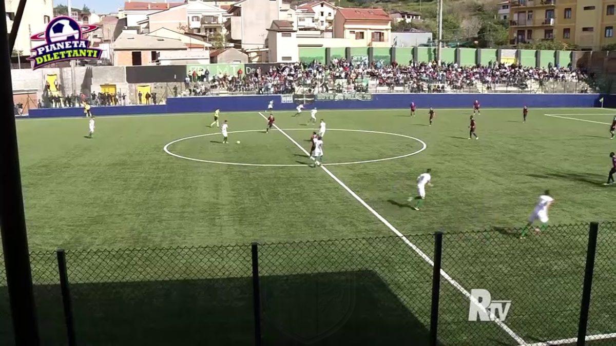 Palmese - Vibonese 1-3: Video della partita immagine 7721 US Vibonese Calcio