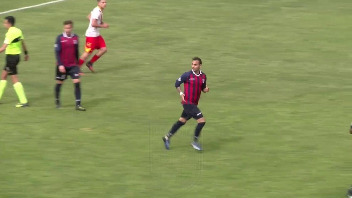 Vibonese - Igea Virtus 2-1: il video della partita immagine 7754 US Vibonese Calcio