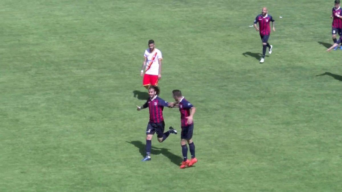 Vibonese - Isola C.R. 3-0: Il video della partita immagine 7820 US Vibonese Calcio