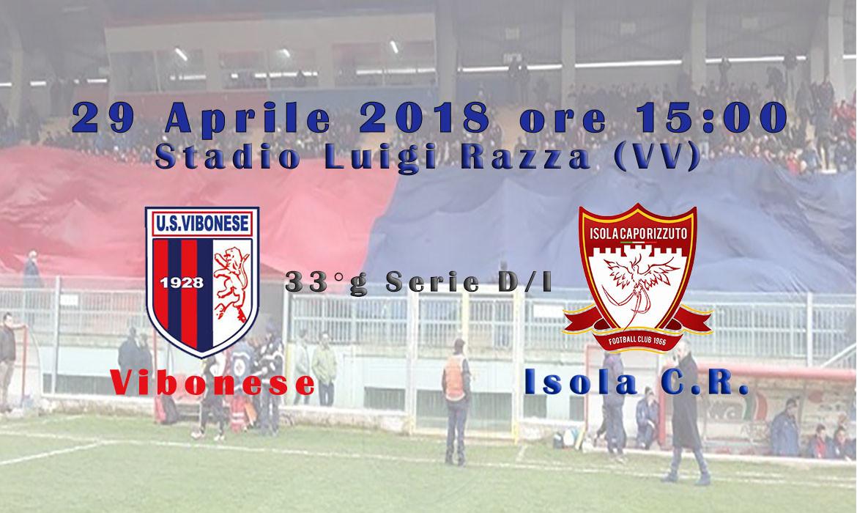 Vibonese - Isola C.R. 3-0 immagine 7809 US Vibonese Calcio