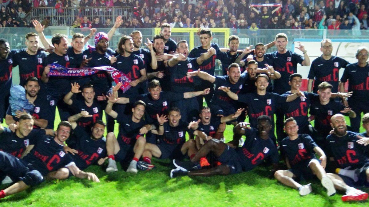 Domenica la cerimonia di premiazione da parte della Lega Nazionale Dilettanti immagine 7968 US Vibonese Calcio
