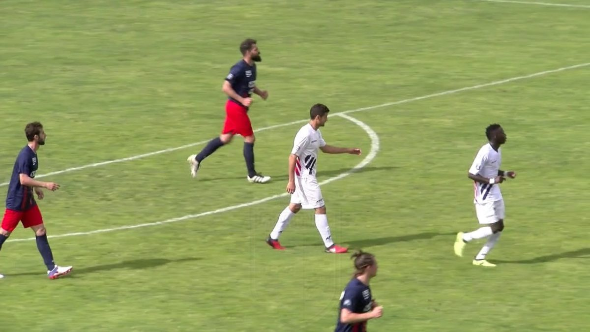 Vibonese - Potenza 4-0:Il video della partita immagine 7990 US Vibonese Calcio