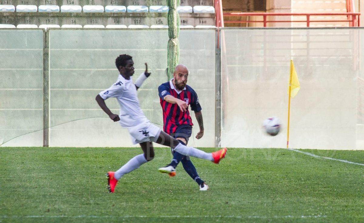 Si rinnova l'accordo con Fabio Tito immagine 8138 US Vibonese Calcio