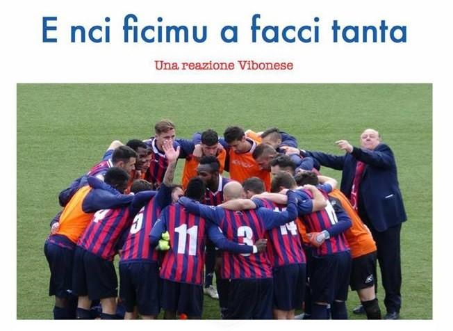 Docu-Film stagione 2017/18 di Vincenzo Greco immagine 8106 US Vibonese Calcio