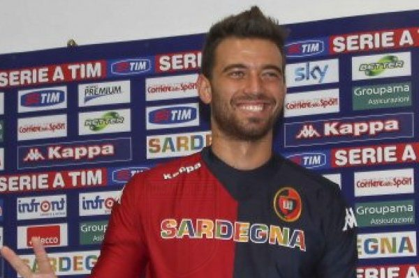 Il pilastro per la difesa è Vincenzo Camilleri immagine 8263 US Vibonese Calcio