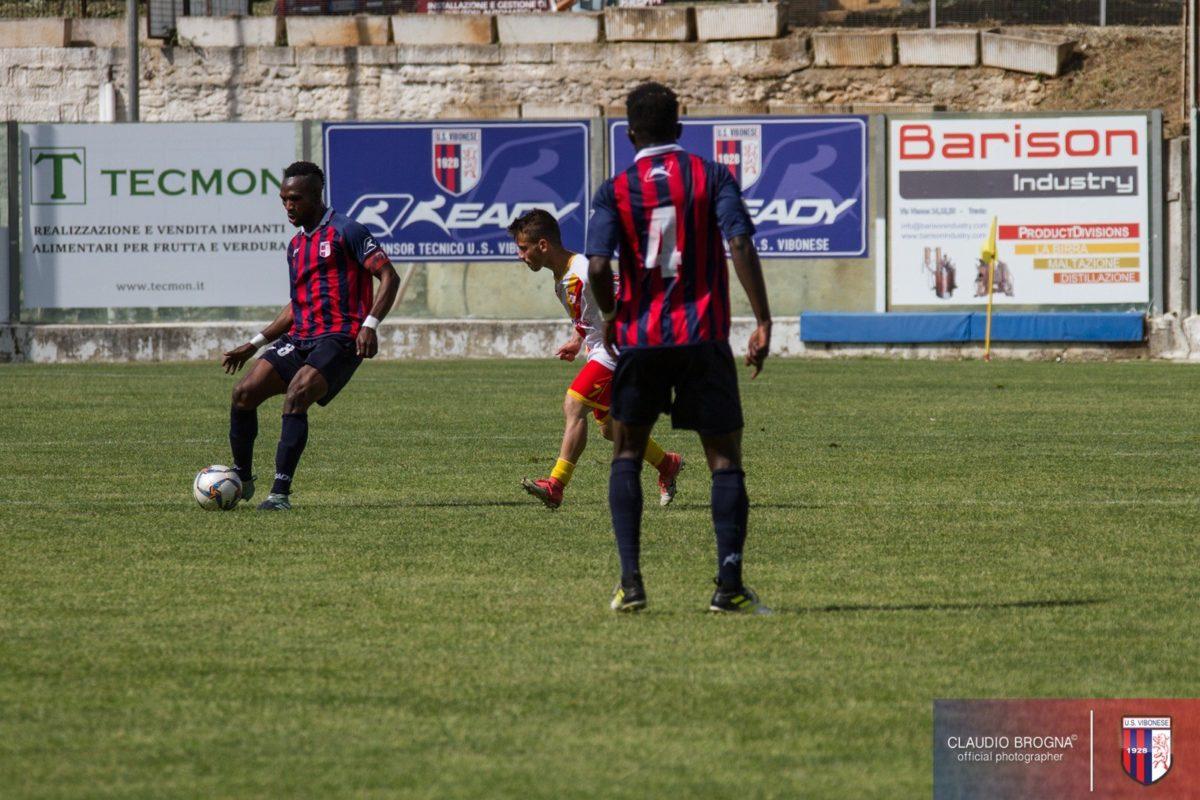Il capitano ha subito conquistato Vibo Valentia immagine 8223 US Vibonese Calcio