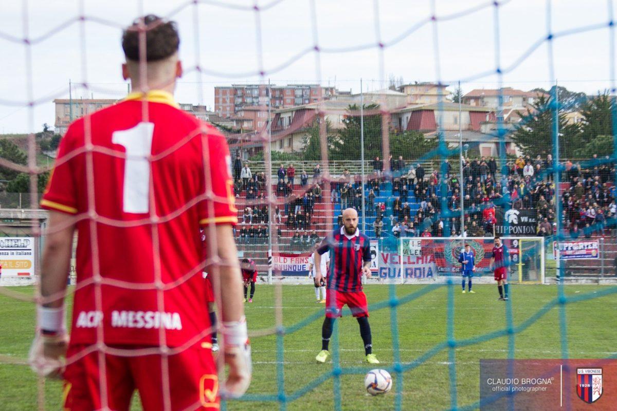Corsa continua e tanti assist per Fabio Tito immagine 8218 US Vibonese Calcio