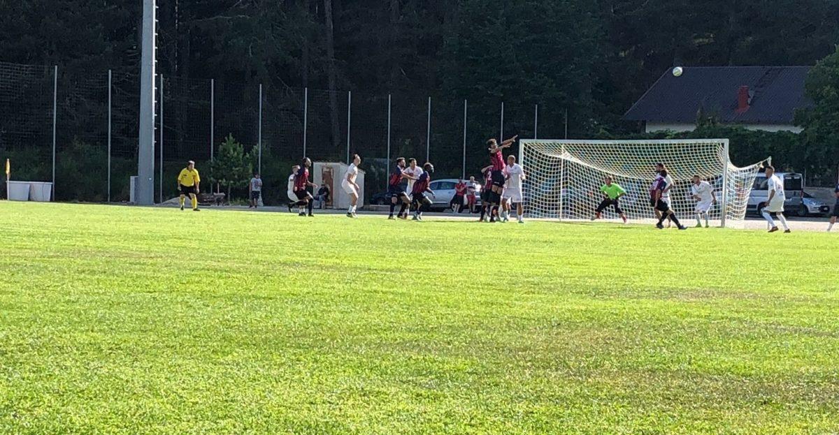 Caccurese - Vibonese 0-4 immagine 8436 US Vibonese Calcio