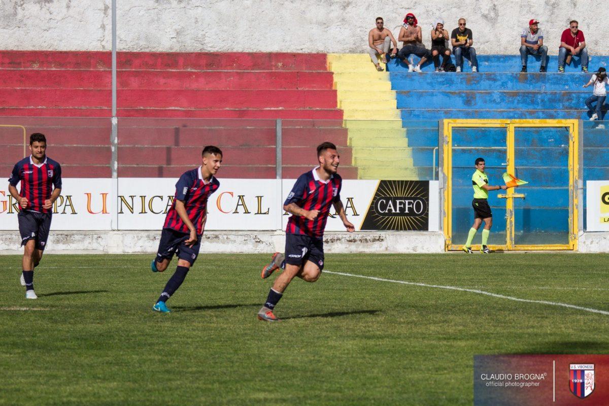 La Vibonese punta ancora su Pietro Ciotti immagine 8269 US Vibonese Calcio