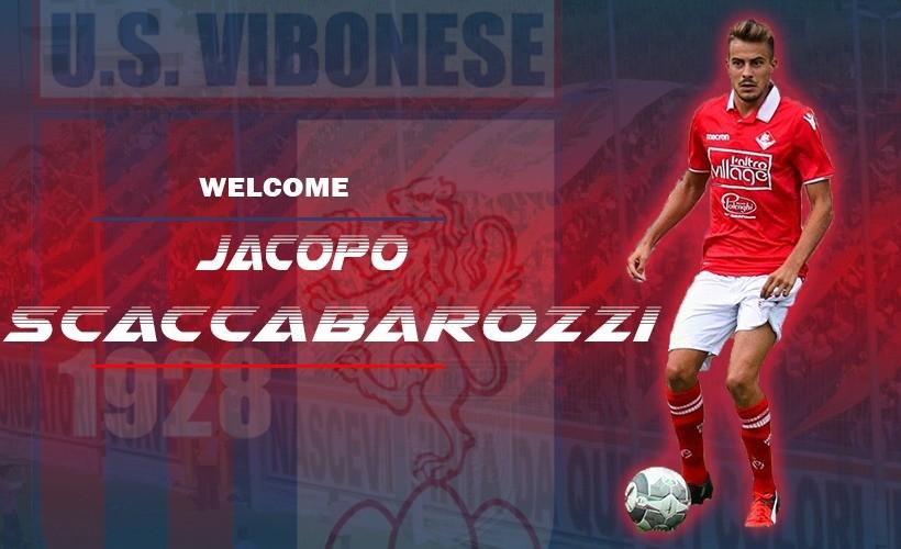 Jacopo Scaccabarozzi giocherà con la Vibonese immagine 8327 US Vibonese Calcio
