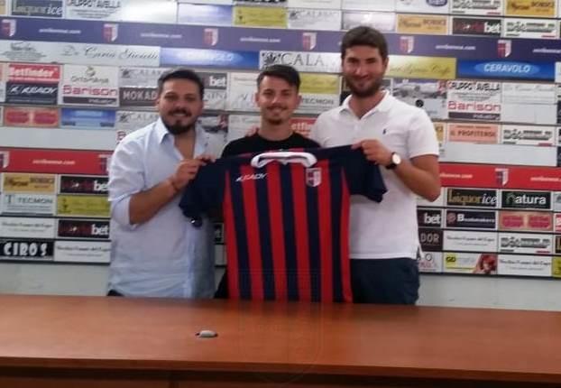 Michele Silvestro rinnova, ma andrà via in prestito immagine 8226 US Vibonese Calcio