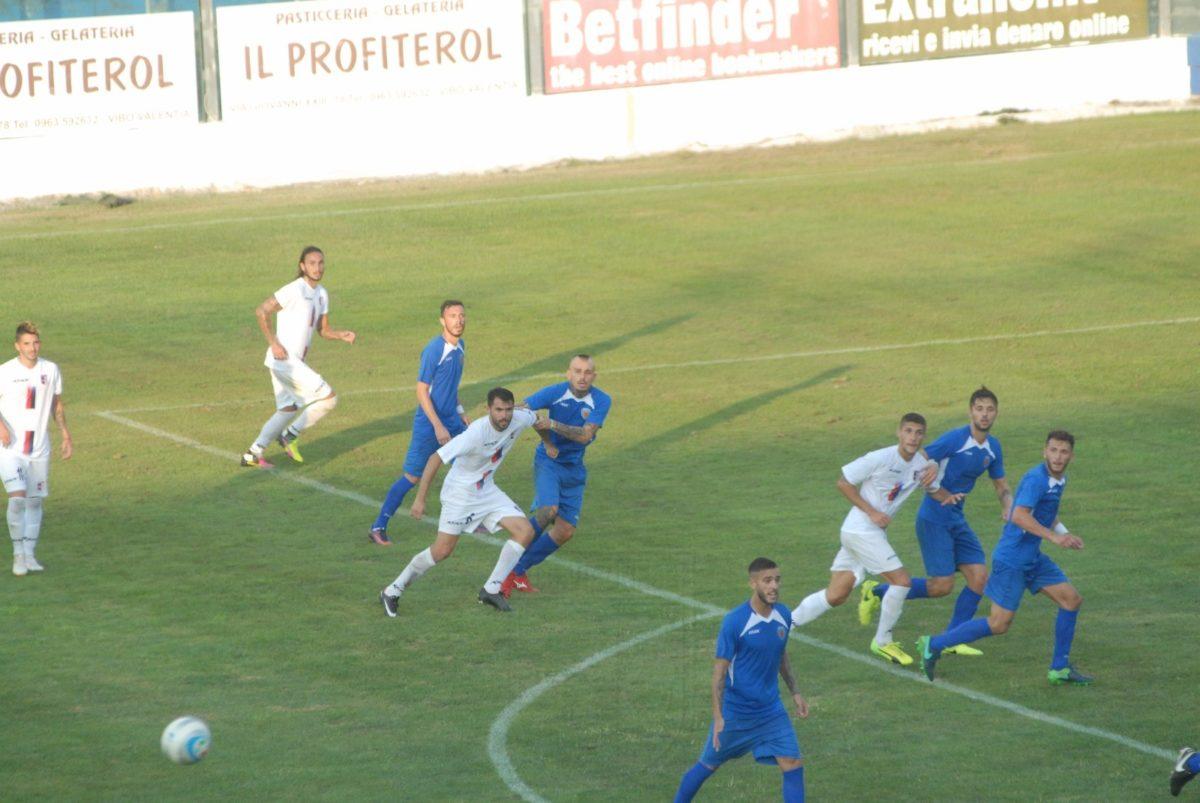 Vibonese - Siracusa 1-2 immagine 8505 US Vibonese Calcio
