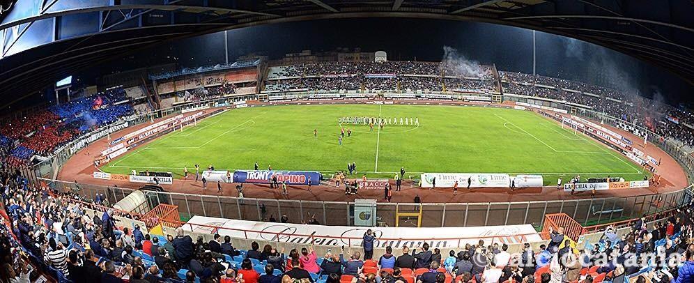 Sabato sera amichevole a Catania immagine 8640 US Vibonese Calcio